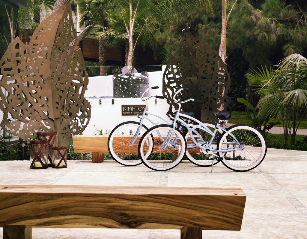 Hotel La Jolla, Curio Collection by Hilton-Complimentary Bike Rental<br/>Image from Leonardo