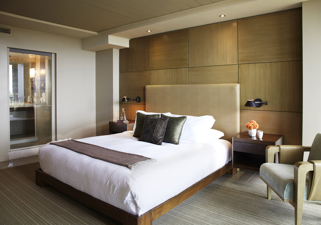Hotel La Jolla, Curio Collection by Hilton-Deluxe with 1 King Bed<br/>Image from Leonardo