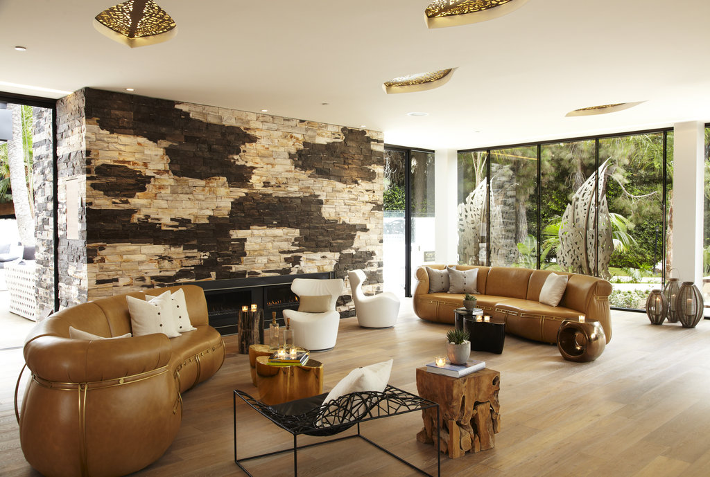 Hotel La Jolla, Curio Collection by Hilton-Living Room Lobby<br/>Image from Leonardo