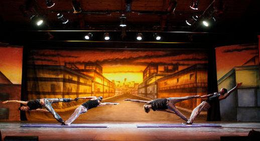 Viva Wyndham Fortuna-Theater<br/>Image from Leonardo