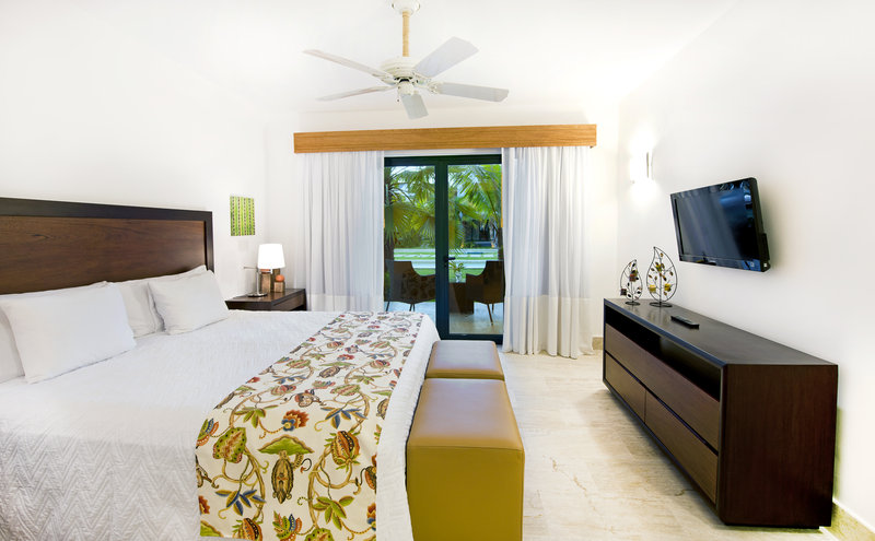 Sublime Samana Hotel & Residences-Casita Master Bedroom<br/>Image from Leonardo