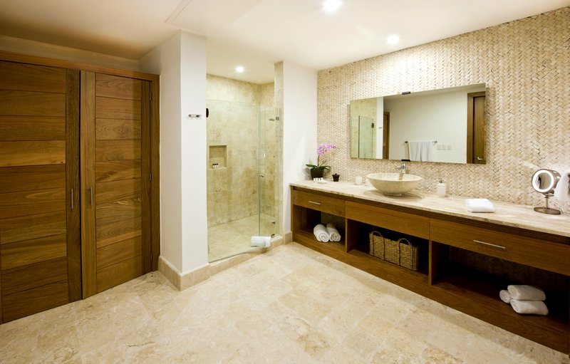 Sublime Samana Hotel & Residences-Master Bathroom<br/>Image from Leonardo