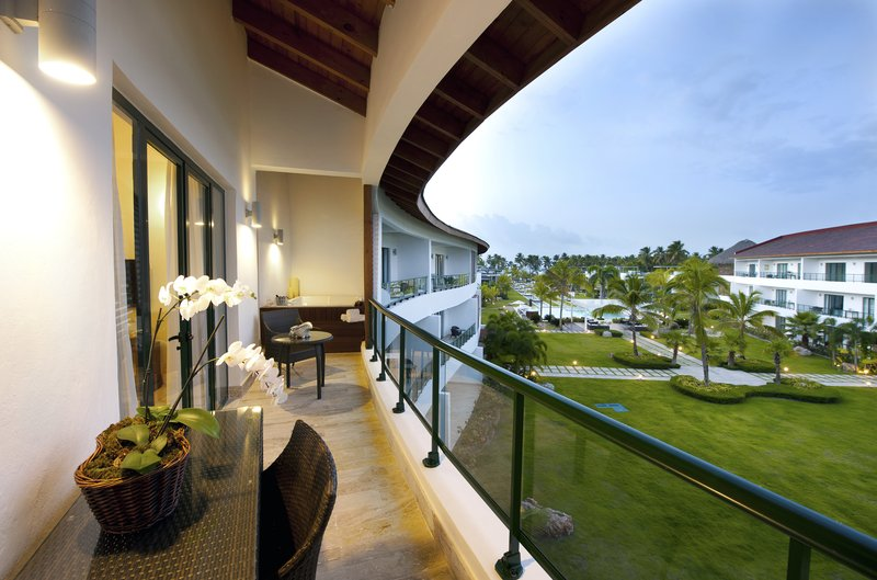 Sublime Samana Hotel & Residences-Two Bedroom Balcony<br/>Image from Leonardo