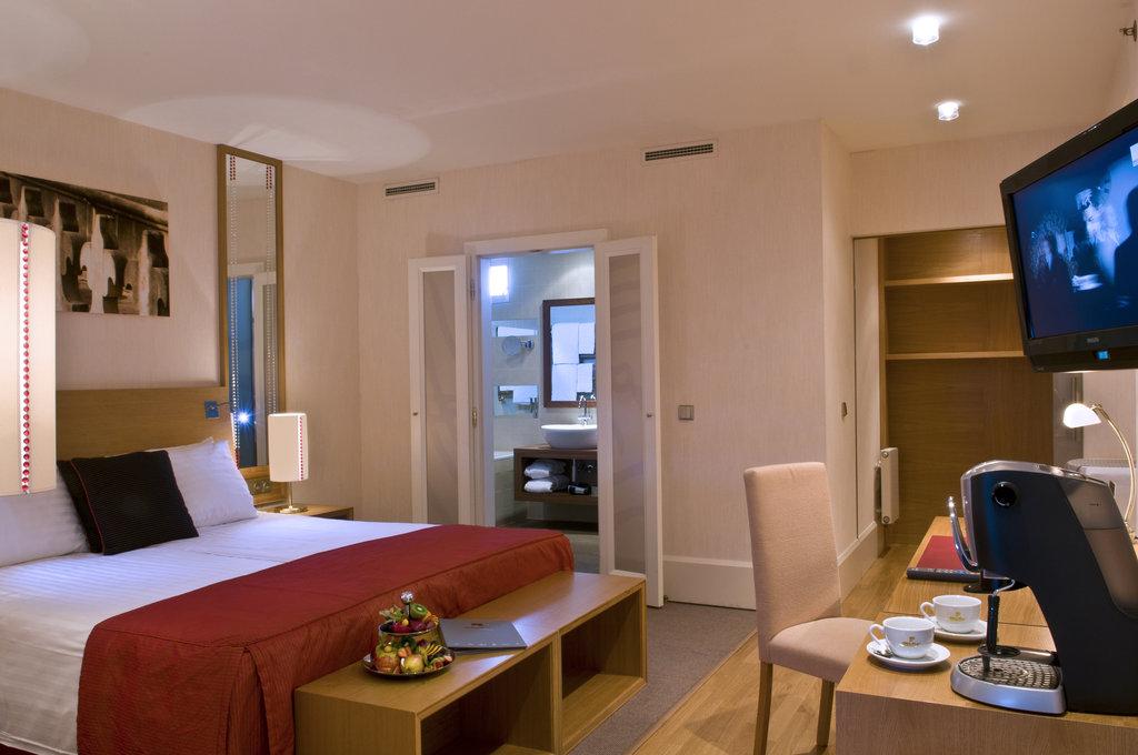 Mamaison Hotel Riverside - Suite <br/>Image from Leonardo