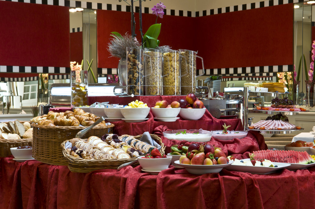 Mamaison Hotel Riverside - Buffet Breakfast <br/>Image from Leonardo