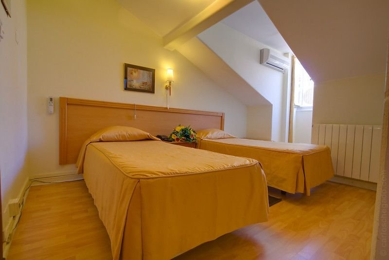 Americano Residence-Room<br/>Image from Leonardo