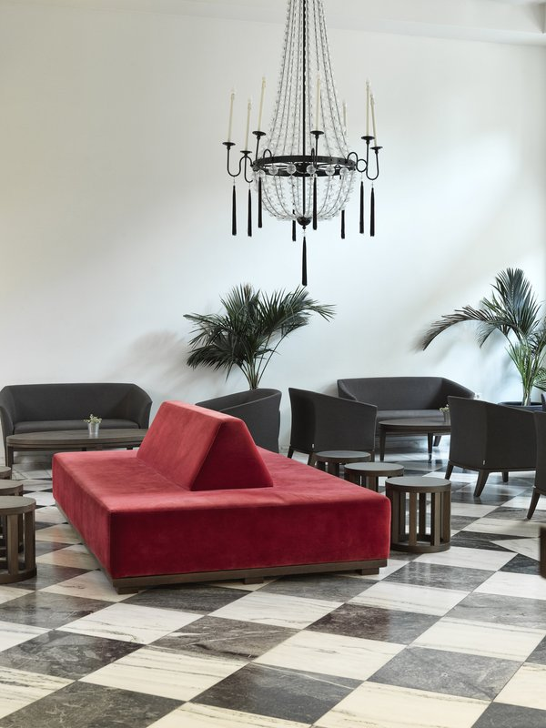 Acropolis Hill Hotel-Lobby<br/>Image from Leonardo