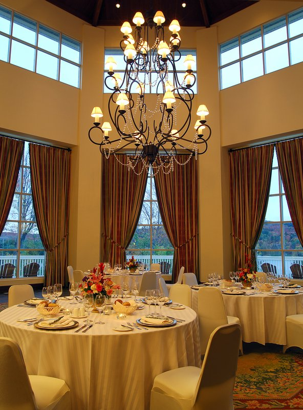 Deerhurst Resort-Rotunda<br/>Image from Leonardo