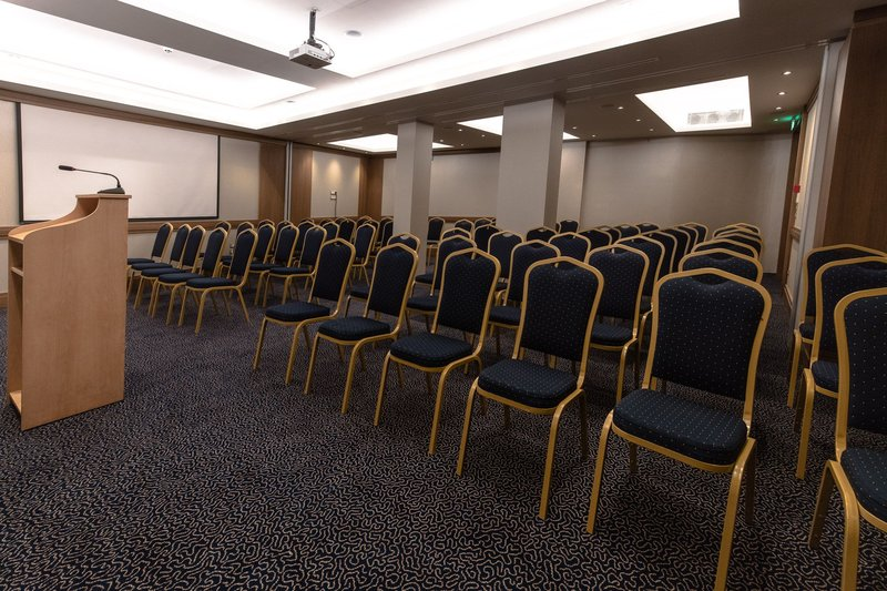 Electra Hotel - Electra Meeting Room <br/>Image from Leonardo