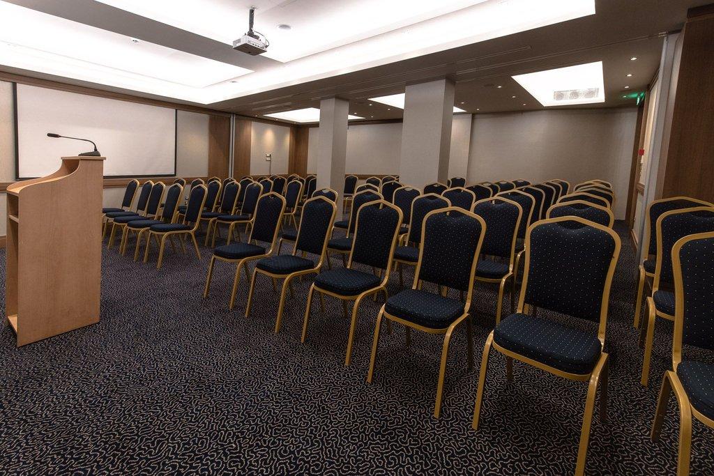 Electra Hotel - Electra Meeting Room <br/>Image from Leonardo