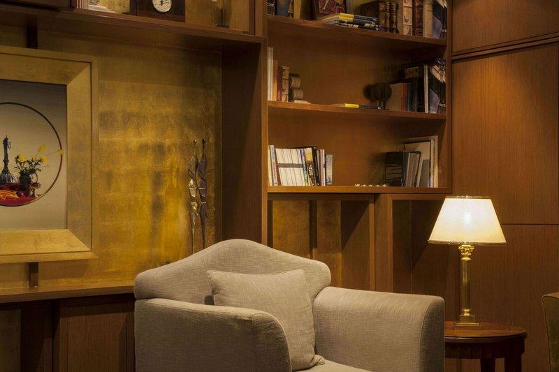 Electra Hotel-Front Desk<br/>Image from Leonardo