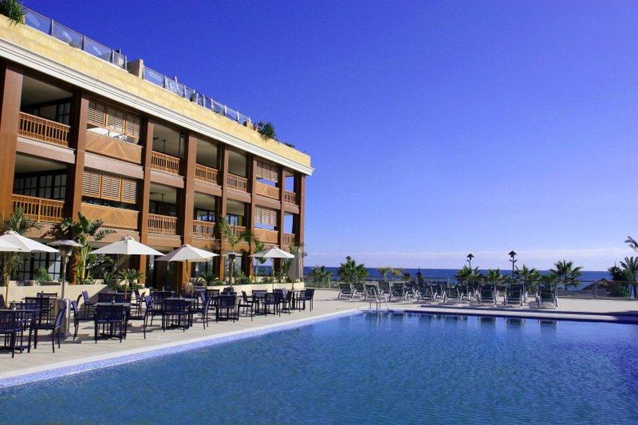 Gran Hotel Guadalpin Banus-Exterior<br/>Image from Leonardo