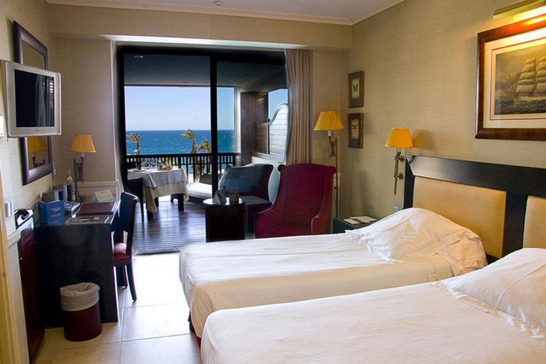 Gran Hotel Guadalpin Banus-Guestroom<br/>Image from Leonardo