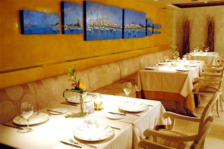 Gran Hotel Guadalpin Banus-Restaurant<br/>Image from Leonardo