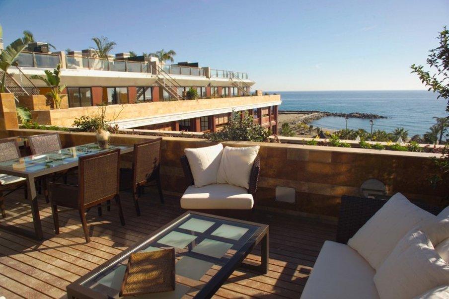 Gran Hotel Guadalpin Banus-Terrace<br/>Image from Leonardo