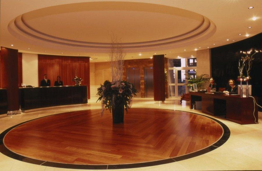 Gran Hotel Guadalpin Banus-Reception<br/>Image from Leonardo