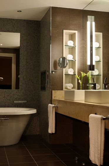 Norton House Hotel-NHHBathroom<br/>Image from Leonardo