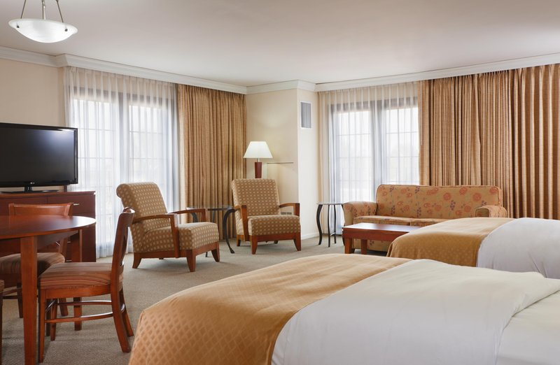 DoubleTree by Hilton Austin-Accessible Double Premium<br/>Image from Leonardo