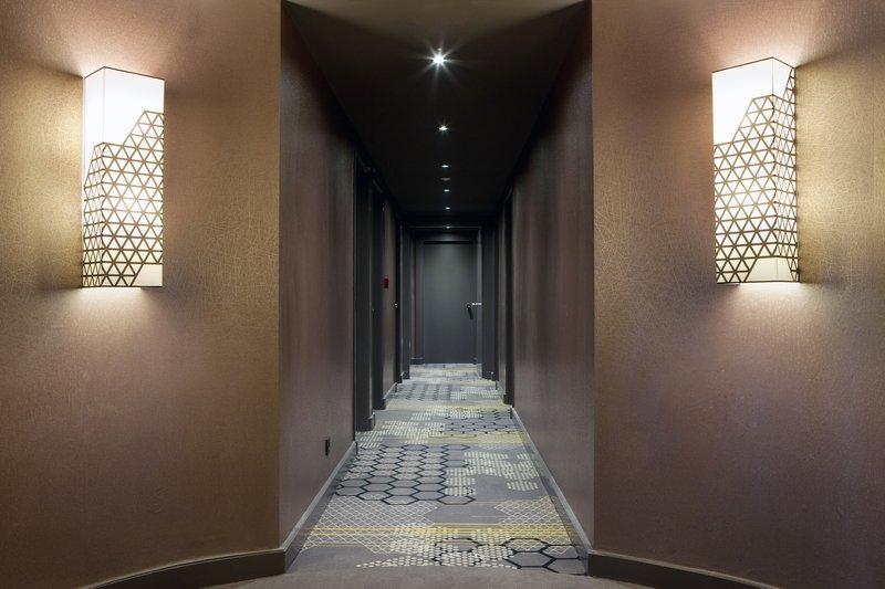 Eiffel Capitol Hotel-Corridor<br/>Image from Leonardo