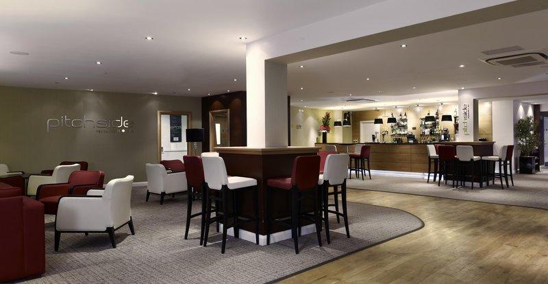 DoubleTree by Hilton Milton Keynes-Pitchside Bar<br/>Image from Leonardo