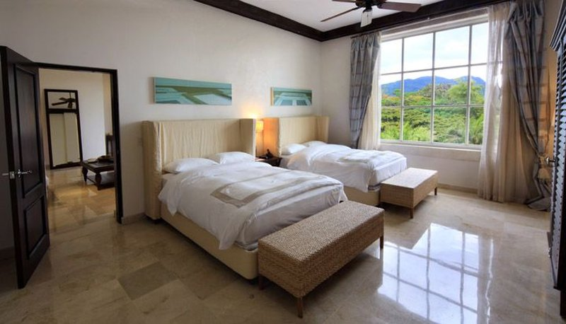 Casa Colonial Beach & Spa-Deluxe Suite Tropical View Su Two Queen Size Beds<br/>Image from Leonardo