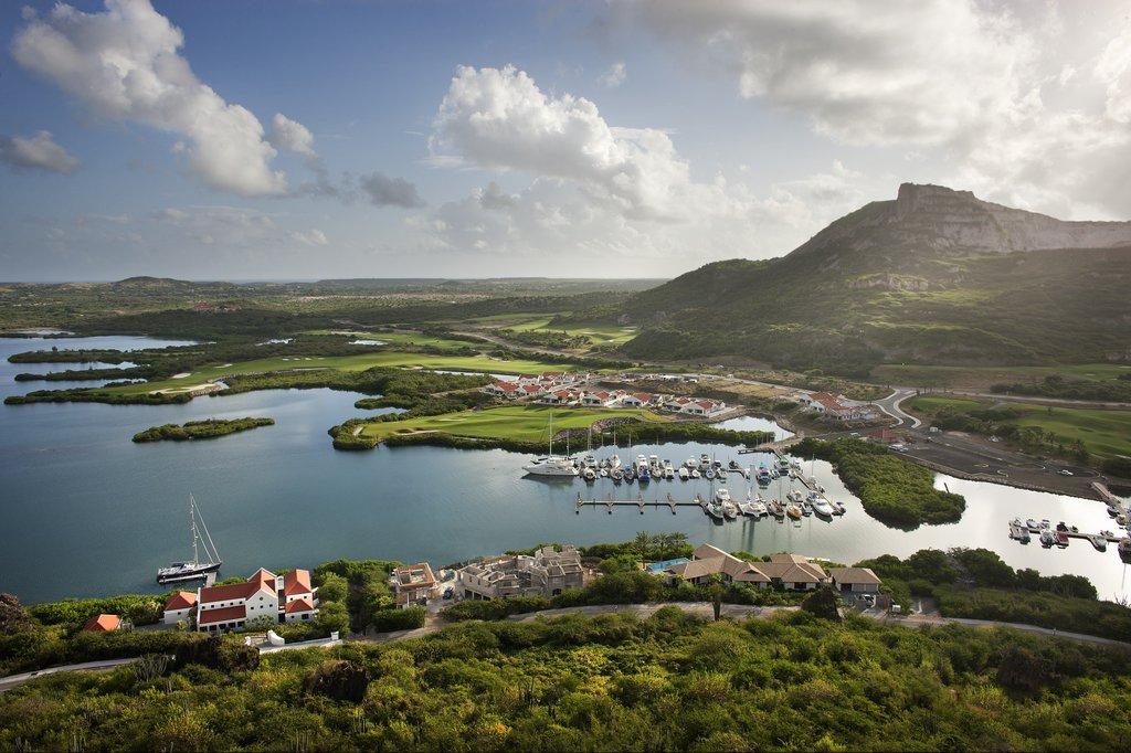 Santa Barbara Beach & Golf Rst - Old Quarry/Tafelberg/Seru Boca Estate And Marina <br/>Image from Leonardo