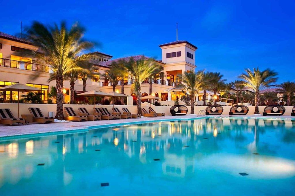 Santa Barbara Beach & Golf Rst - Pool <br/>Image from Leonardo