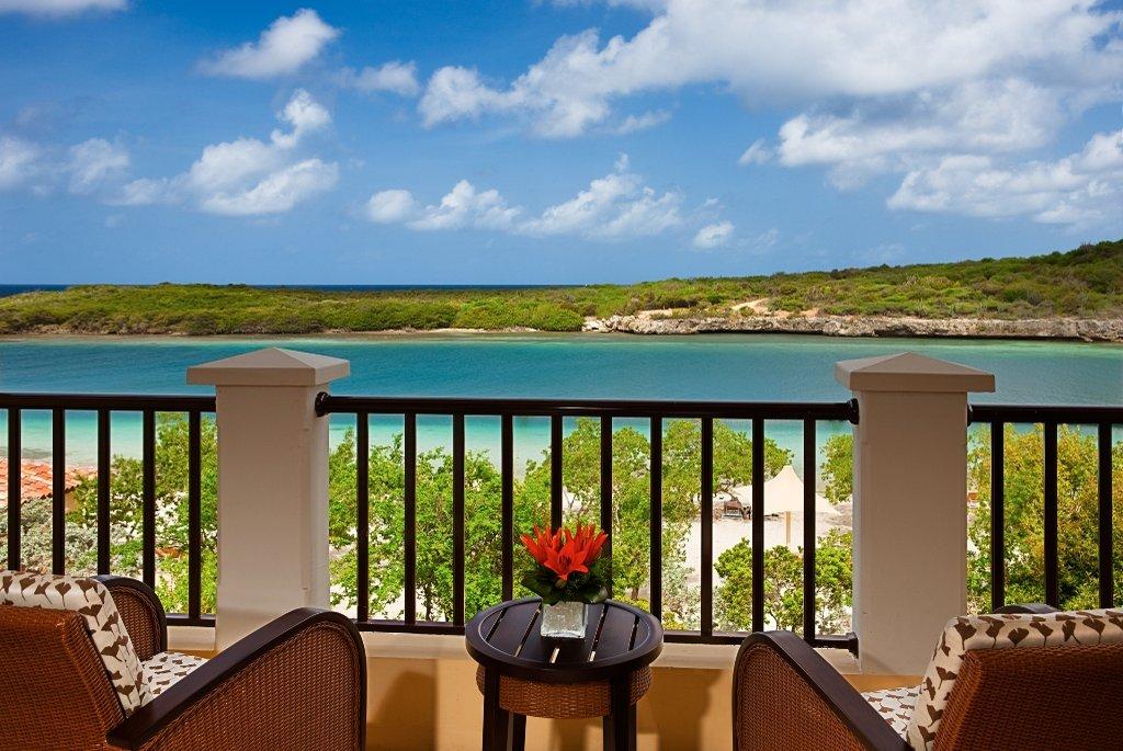Santa Barbara Beach & Golf Rst - Guest Room Balcony <br/>Image from Leonardo