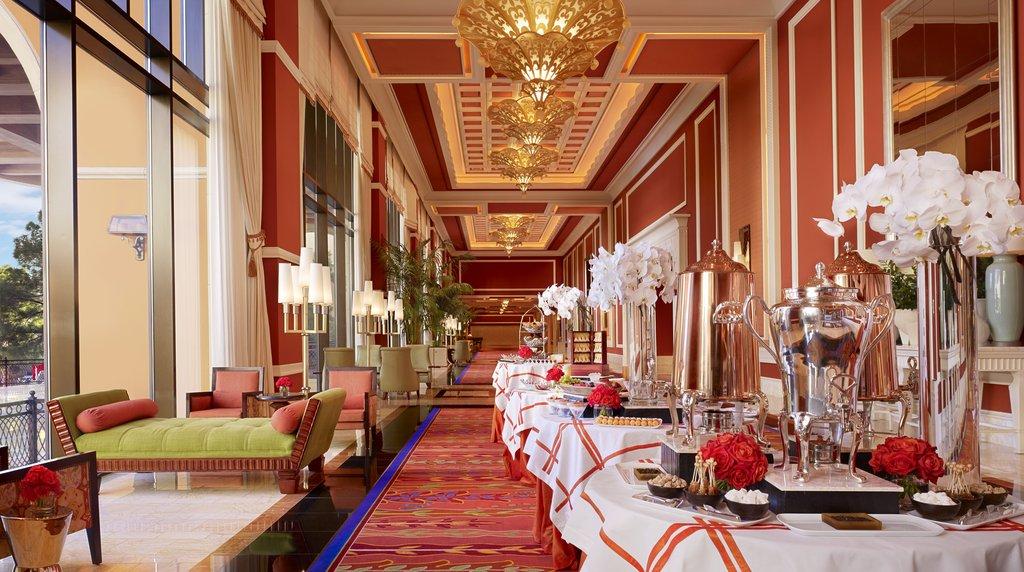 Wynn Las Vegas - Wynn - Convention Foyer <br/>Image from Leonardo