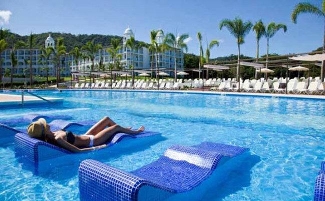 Riu Palace Costa Rica - Rius <br/>Image from Leonardo