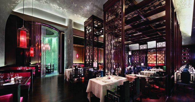 Aria Resort and Casino - Blossom <br/>Image from Leonardo