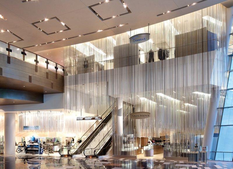Aria Resort and Casino - Elements <br/>Image from Leonardo