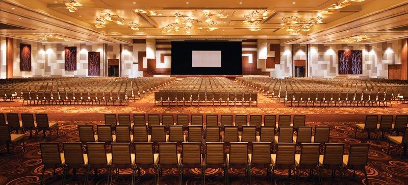 Aria Resort and Casino - Bristlecone Ballroom <br/>Image from Leonardo
