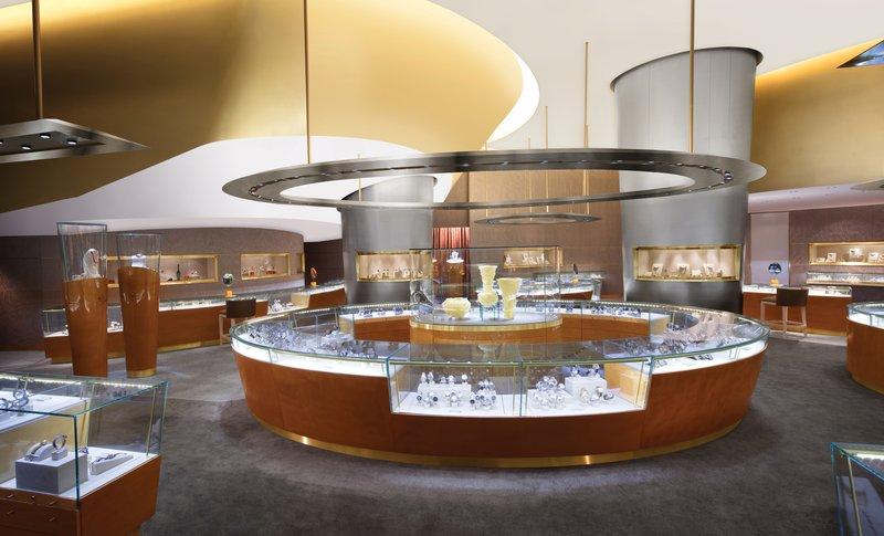 Aria Resort and Casino - Radiance <br/>Image from Leonardo
