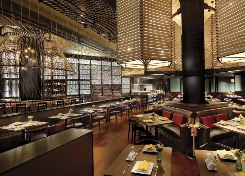 Aria Resort and Casino - Lemongrass <br/>Image from Leonardo