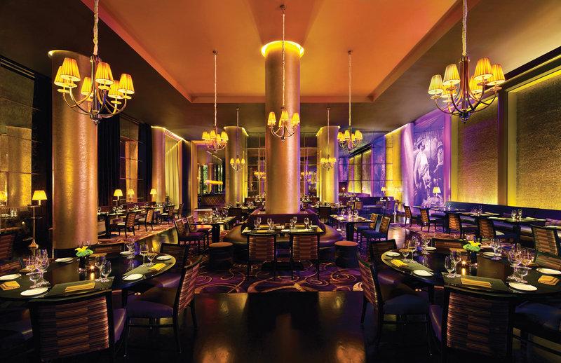Aria Resort and Casino-Sage<br/>Image from Leonardo