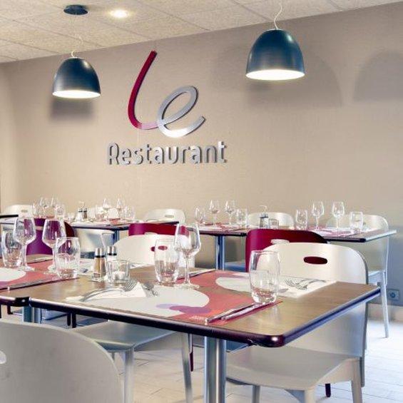 Mercure Lille Roubaix Grand Hotel Hotel-Restaurant<br/>Image from Leonardo