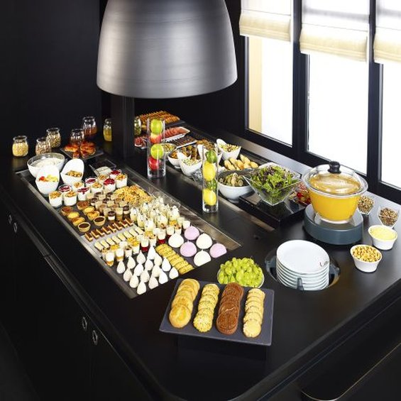 Mercure Lille Roubaix Grand Hotel Hotel-Buffet Restaurant<br/>Image from Leonardo