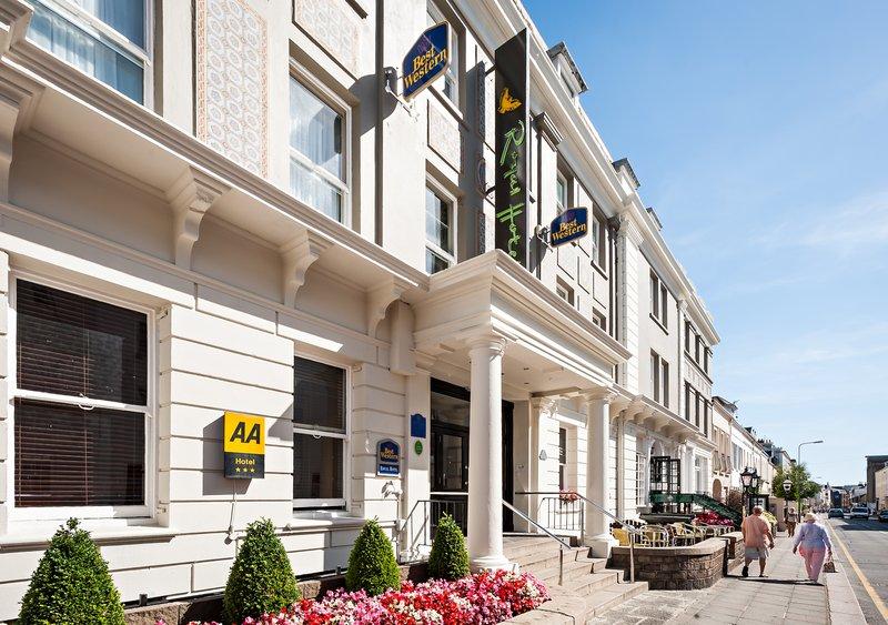 Best Western Royal Hotel-Exterior<br/>Image from Leonardo