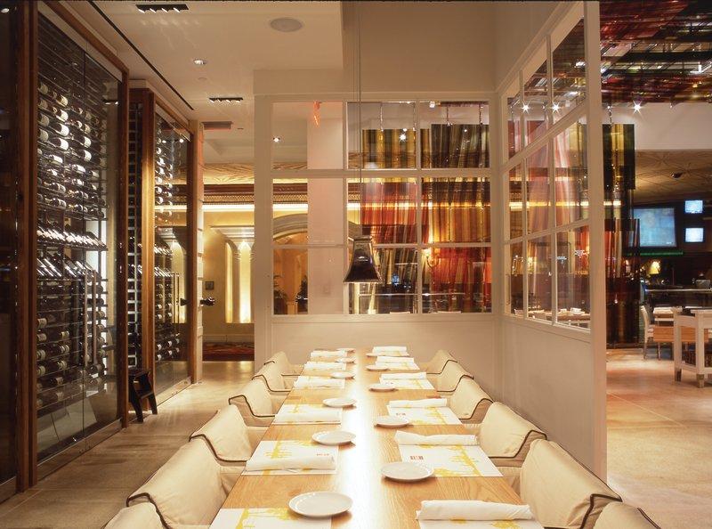 MGM Grand Hotel & Casino - Wolfgang Puck Bar & Grill <br/>Image from Leonardo