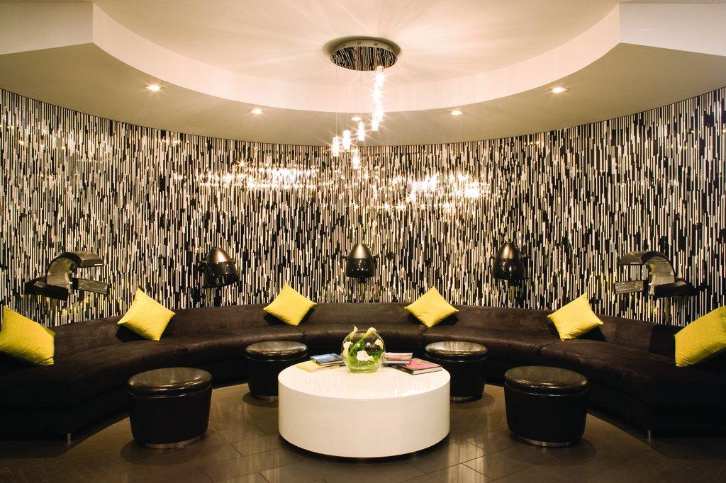 The Mirage Hotel and Casino - Spa & Salon <br/>Image from Leonardo