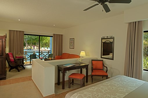 Occidental At Xcaret Destination - XCaret Junior Suite <br/>Image from Leonardo
