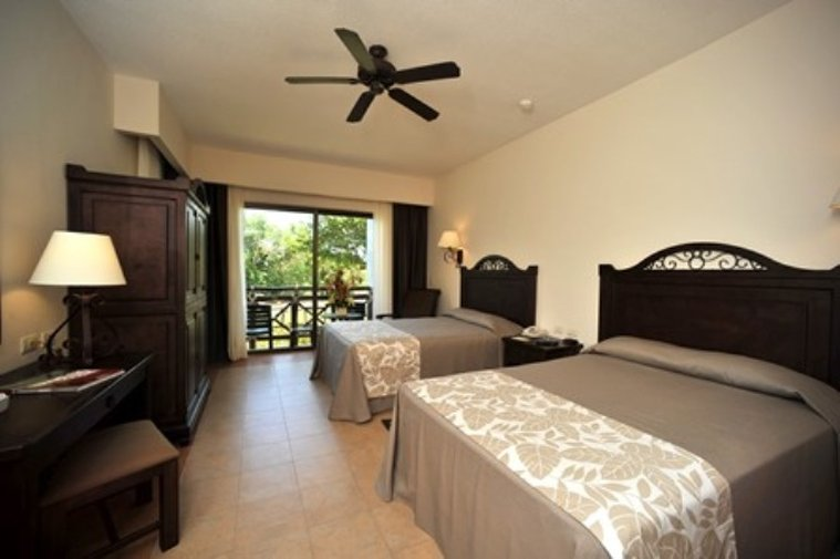 Occidental At Xcaret Destination - Deluxe Room <br/>Image from Leonardo