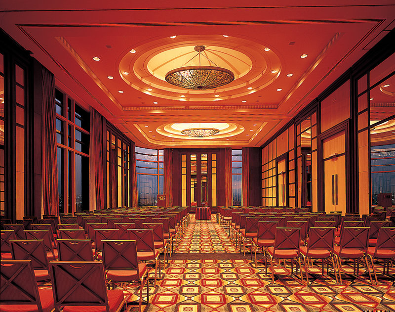 Grand Fiesta Americana Chapultepec-Meeting Room Castillo<br/>Image from Leonardo