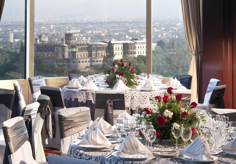 Grand Fiesta Americana Chapultepec-Meeting Room - Castillo 3<br/>Image from Leonardo