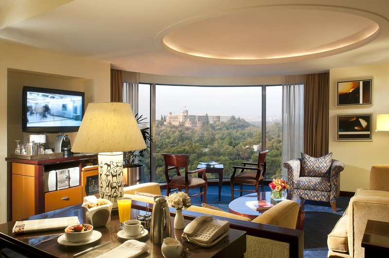 Grand Fiesta Americana Chapultepec-Junior Suite, 1 King <br/>Image from Leonardo