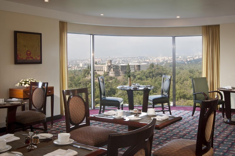 Grand Fiesta Americana Chapultepec-Executive Floor<br/>Image from Leonardo
