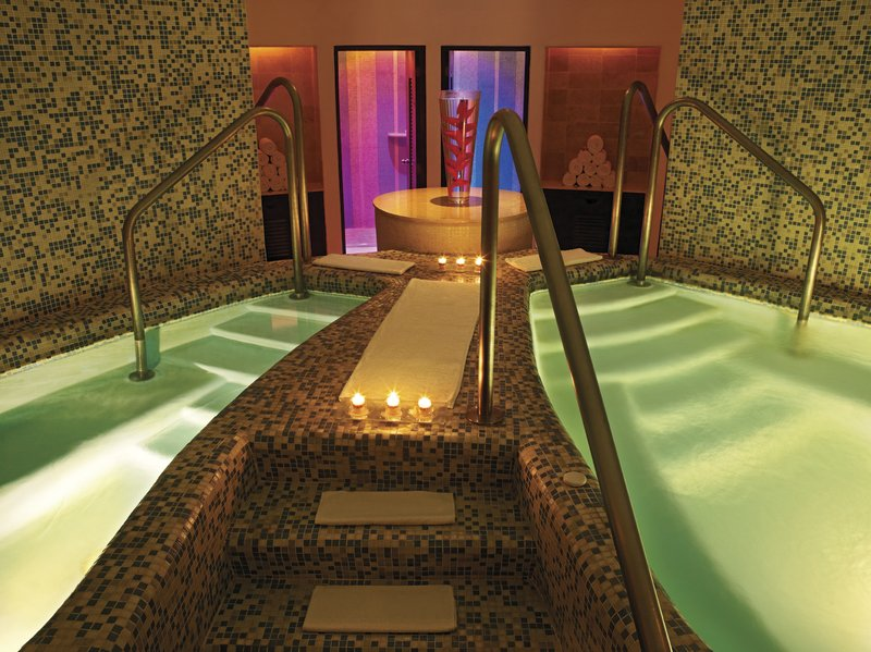 Live Aqua Cancun - AQUA Spa <br/>Image from Leonardo