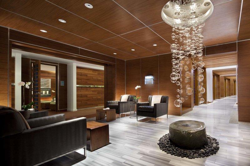 Vdara Hotel & Spa at Aria Las Vegas - Spa & Salon <br/>Image from Leonardo