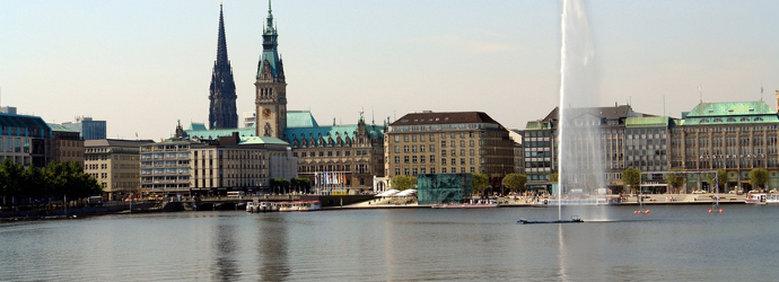 City Hotel Hamburg Mitte-Exterior<br/>Image from Leonardo